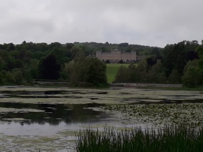 Photo of Mellerstain House