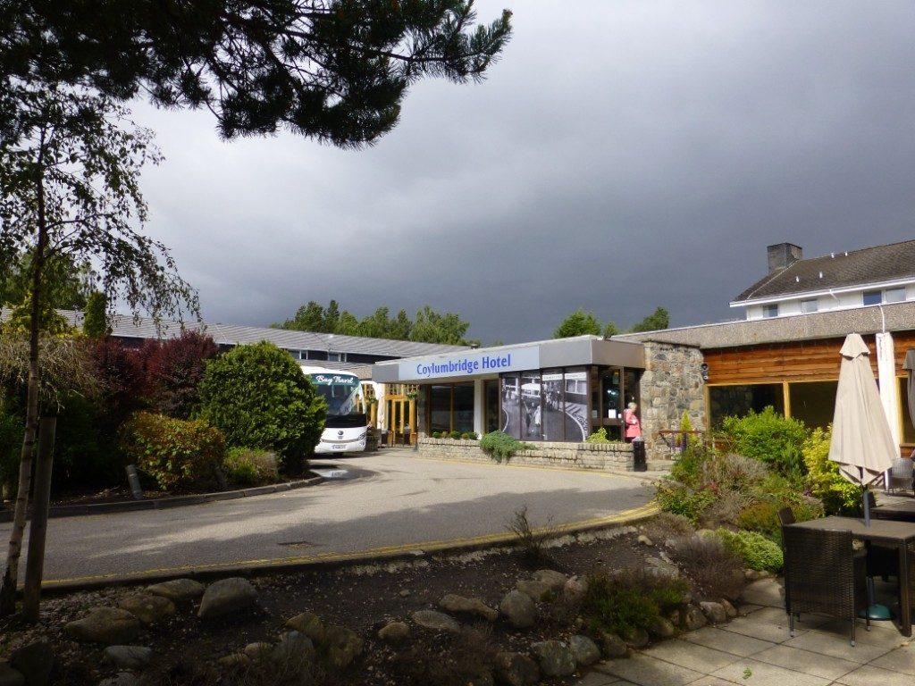Photo of the Coylumbridge Hotel
