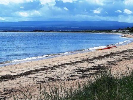 Photo of Rosemarkie Beach
