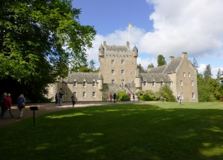 Photo of Cawdor Castle
