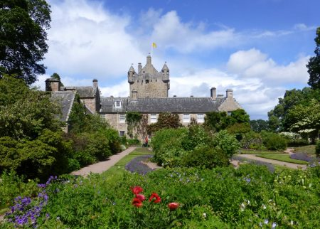 Photo of Cawdor Castle Gardens