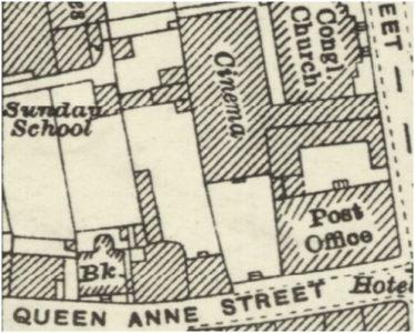 1925 Plan