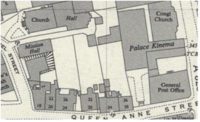 1963 Plan