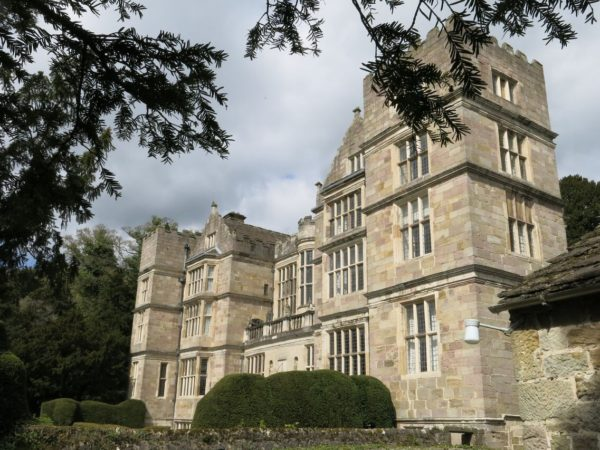 Photo of Fountains Hall