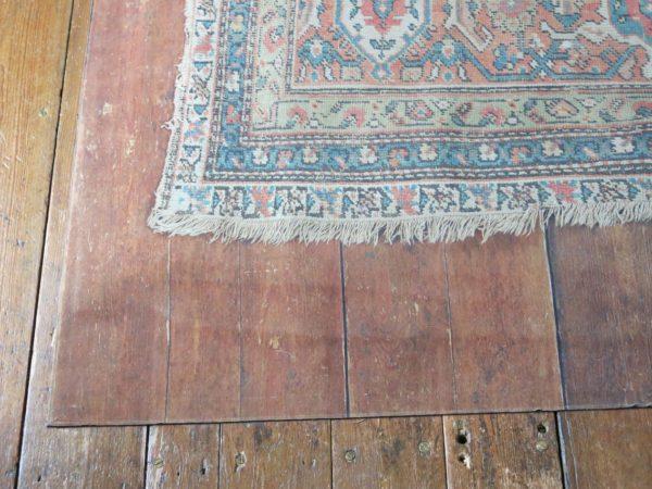"Photo of an ""Eyemat"" carpet protector"