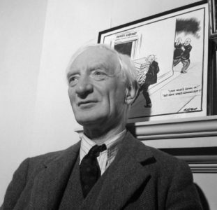 Photo of William Beveridge