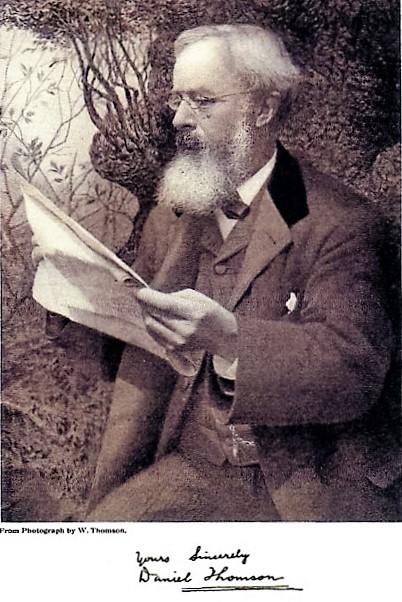 Daniel Thomson 2