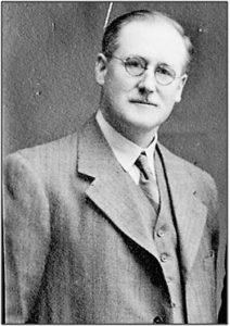 Photo of John Jackson, Snr