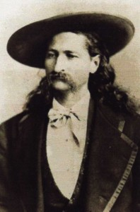 James Butler - Wild Bill Hickok