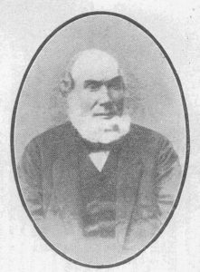 Photo of John Whitelaw, 18080-01875