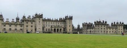 Photo of Floors Castle, Kelso