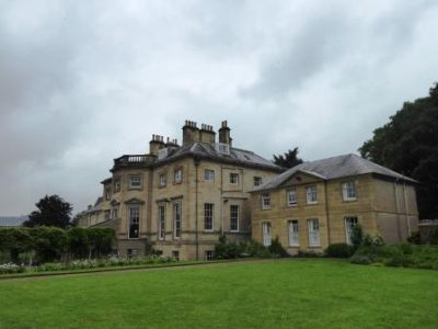 Photo of Ednam House Hotel, Kelso
