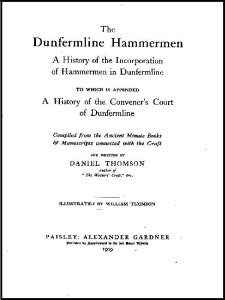 The Dunfermline Hammermen