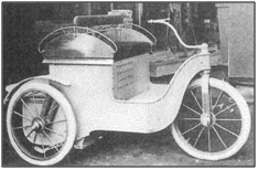 Photo 1897 – The Tod Three-Wheeler