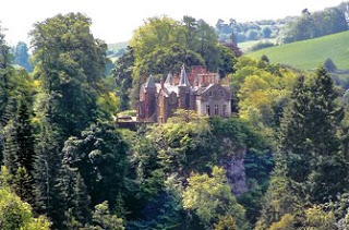Photo of Craighall Castle, Rattray